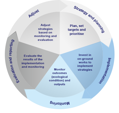Image of adaptive management principles