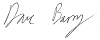Deputy Auditor-General's signature
