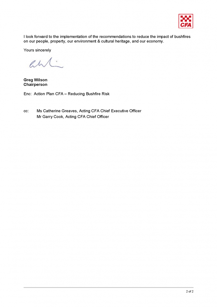 CFA response letter page 2