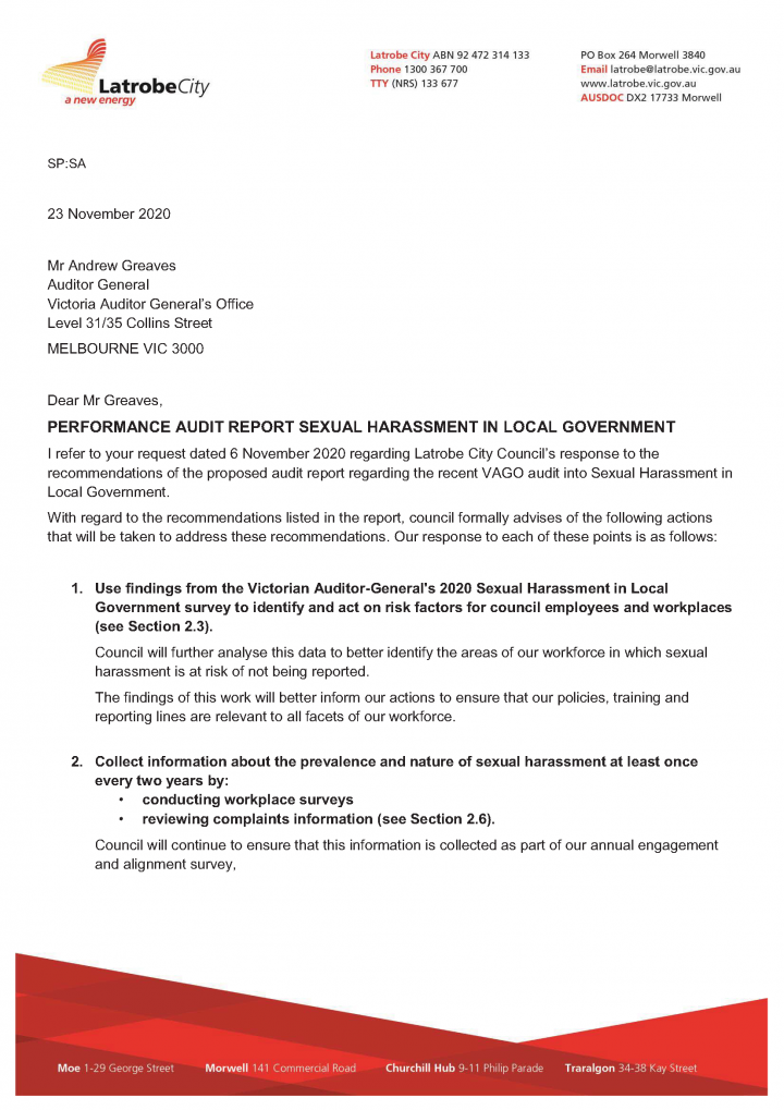 Signed VAGO Audit - LCC Response 23 November 2020 V2_Page_1.png
